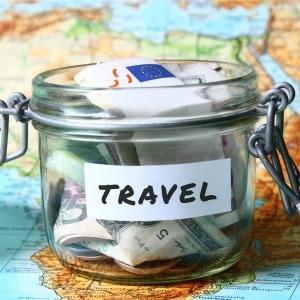 Travel money-300